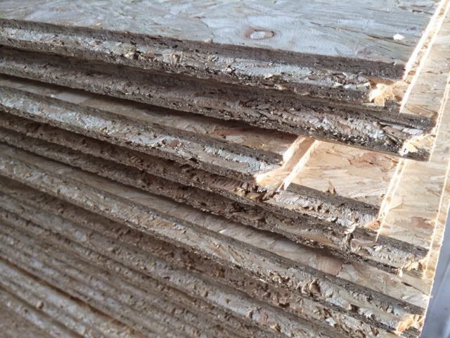 Osb 3 t g sterlingboards 2400x590x18mm grp uk ltd for T g roofing