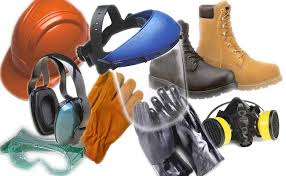 Protective Clothing(PPE)