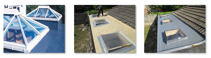 GRP DIY Roof Kit (1 x 450g CSM) Slate Grey – GRP UK LTD